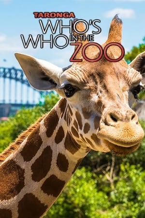 Inside Taronga zoo – Season 1