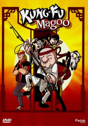 Kung-fu Magoo aux jeux diablolympiques