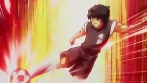 Watch S1E19 - Captain Tsubasa Online