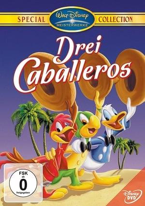 Drei Caballeros Film