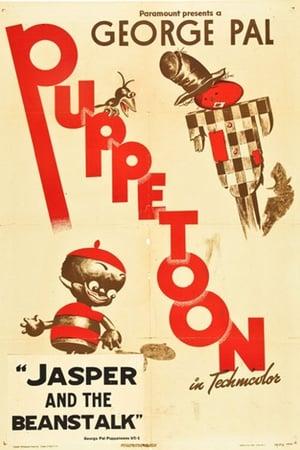 Poster Jasper and the Beanstalk (1945)
