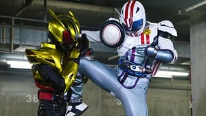 Kamen Rider Season 25 :Episode 46  Why Must They Fight?
