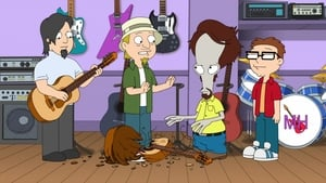 American Dad! season 13 Episode 22