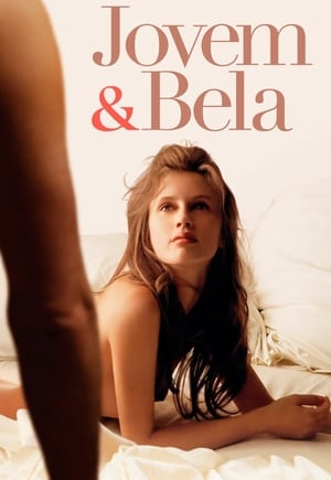 Jovem e Bela Torrent, Download, movie, filme, poster