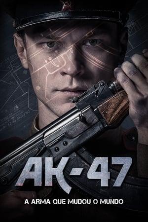 AK-47: A Arma que Mudou o Mundo - Poster