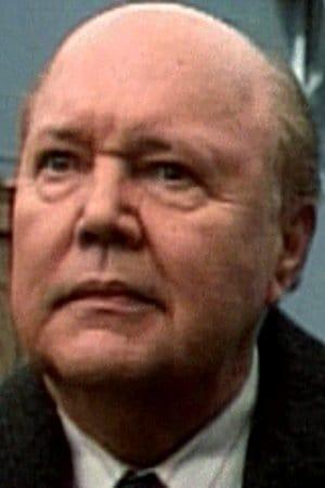 John Harkins isDoctor Major Weiss