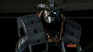 Power Rangers season 20 Episode 20