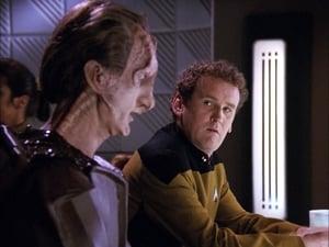 Star Trek: Następne pokolenie: s4e12