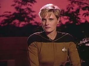 Star Trek: The Next Generation 1×4