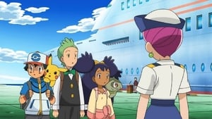 Pokémon Season 16 :Episode 26  Farewell, Unova! Setting Sail for New Adventures!