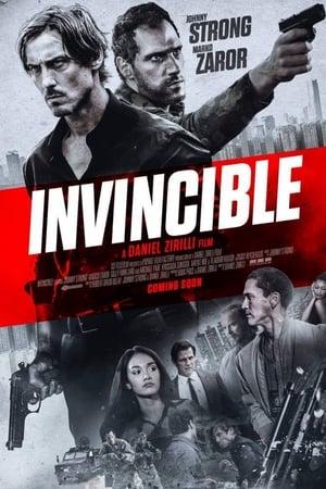 فلم Invincible مترجم