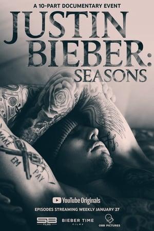 Image Justin Bieber: Seasons