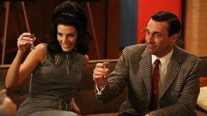 Mad Men season 6 Episode 2