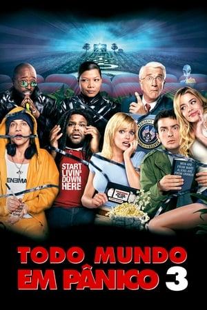 Todo Mundo em Pânico 3 Torrent, Download, movie, filme, poster