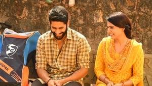 Majili (2020) HDRip Hindi Dubbed Movie Online