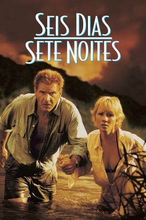Seis Dias, Sete Noites Torrent (1998) Dublado HD 720p - Download