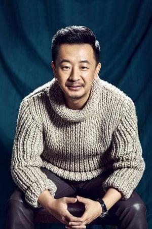Huang Haibo