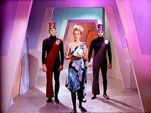 Star Trek Season 1 Episode 23