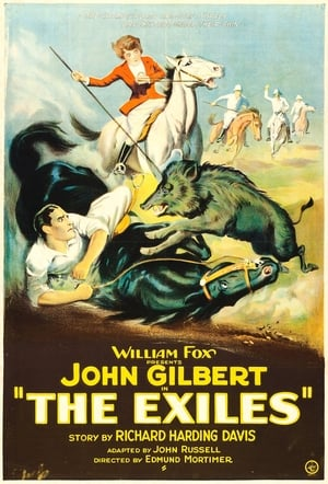 The Exiles (1923)