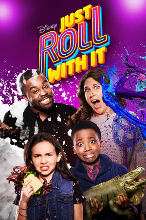 Just Roll With It: Season 1 Episode 8 S01E08