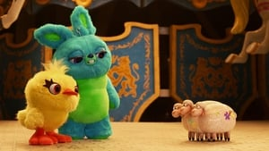 Pixar Popcorn: 1×7