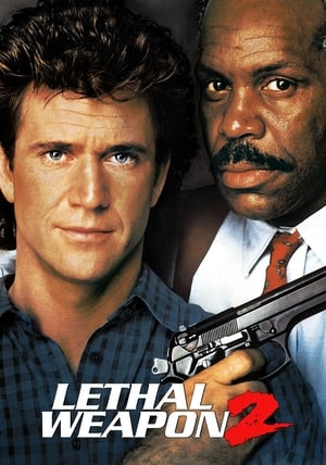 Lethal Weapon 2-Traci Wolfe