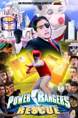 FFG - Power Rangers 64