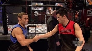 The Ultimate Fighter: 15×3