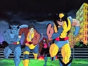 X-Men: 1×2