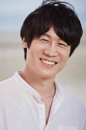 Jin Sun-kyu isMonk Hae-an