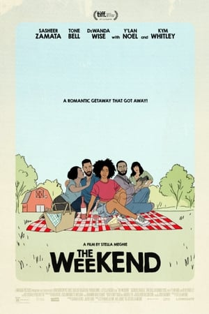 Baixar The Weekend (2019) Dublado via Torrent