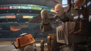 Star Wars: Rebels: 2×17