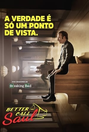 Better Call Saul - Poster