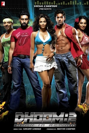 Download Dhoom 2 (2006) Full Movie In HD