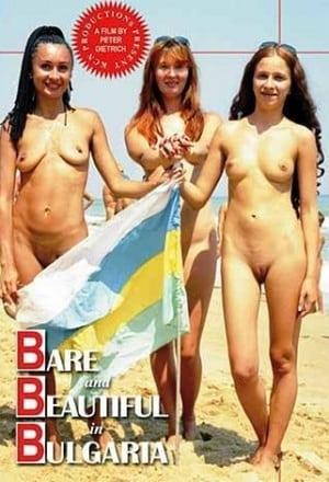 Bare & Beautiful In Bulgaria