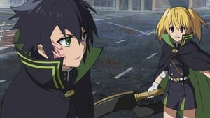 Seraph of the End: 1×7