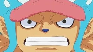 One Piece 15 Temporada: Episódio 614