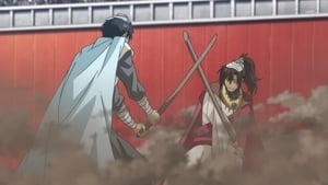 Yona of the Dawn: 1×16