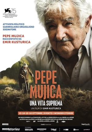 Watch El Pepe, A Supreme Life Full Movie