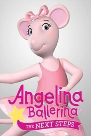 Image Angelina Ballerina: The Next Steps
