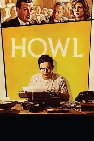 Howl-James Franco