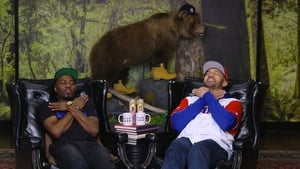 Desus & Mero Season 1 : Monday, March 20, 2017