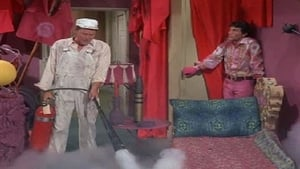 Watch S5E9 - I Dream of Jeannie Online