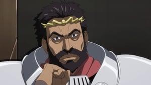 Tensei shitara Slime Datta Ken: 1×5