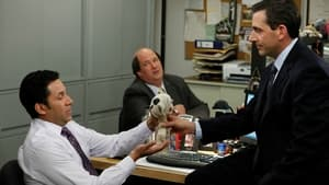 The Office: 7×22