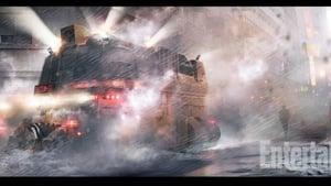 Poster pelicula Blade Runner 2049 Online