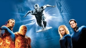 I Fantastici 4 e Silver Surfer 2007 Altadefinizione Streaming Italiano