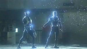 Kamen Rider Season 15 :Episode 10  Oni Standing In A Line