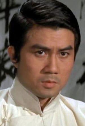 Ling Yun isLuo Han