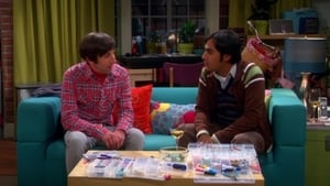 The Big Bang Theory 7×7